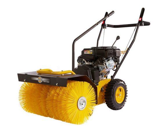 TEXAS Kehrmaschine »Handy Sweep 650TG«, Breite/Ø: 60 / 35cm