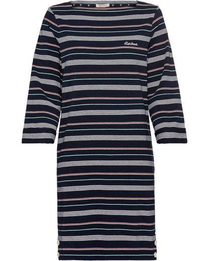 Barbour Jerseykleid »Kleid Merseyside«