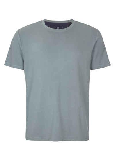 Elkline T-Shirt »Bamboo« Kurzarm aus weichem Bambus Viskose