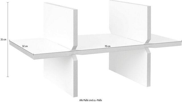Küchenregale - Tojo Mehrzweckregal »solo«  - Onlineshop OTTO