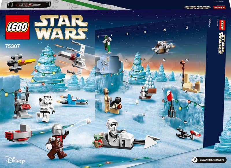 LEGO® Adventskalender »(75307), LEGO® Star Wars™« (335-tlg)