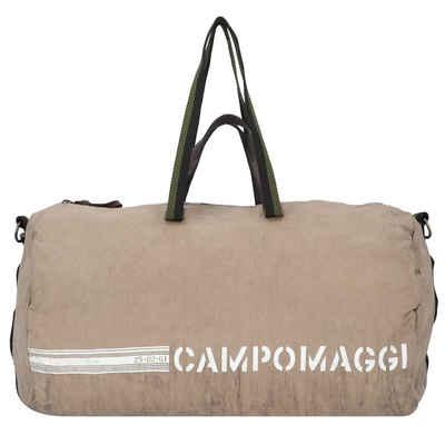 Campomaggi Reisetasche, Baumwolle