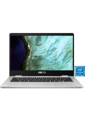 Asus Nešiojamas kompiuteris C423NA-EC0376 n...