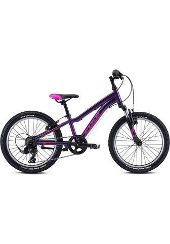 FUJI Bikes Kalnų dviratis »Fuji Dynamite 20 2021«...