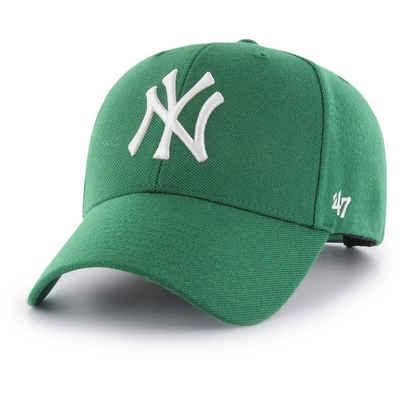 '47 Brand Snapback Cap »MLB New York Yankees green«