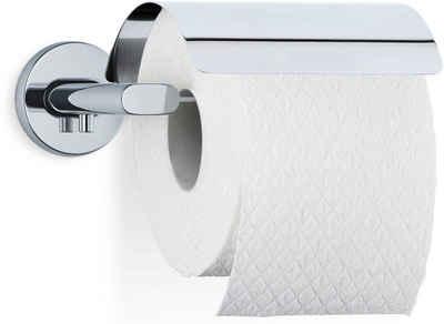 BLOMUS Toilettenpapierhalter »WC-Rollenhalter -AREO- poliert« (1-St)