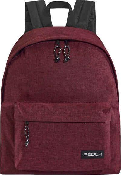 "PEDEA Laptoprucksack »Rucksack 13,3"" (33,8cm) ""Style""«"