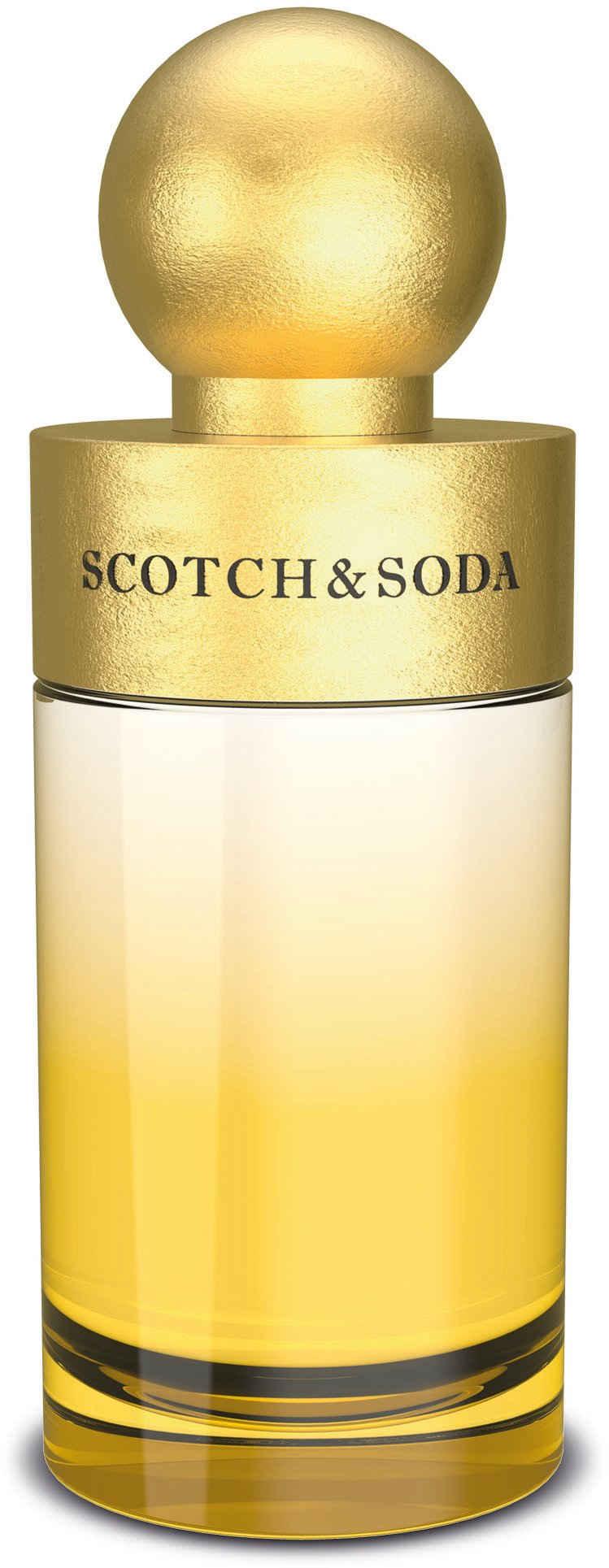 Scotch & Soda Eau de Parfum »Island Water Women«