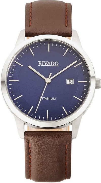 RIVADO Quarzuhr »RIGT-50388-31L«