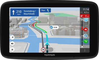 """TomTom »GO Discover EU 7""""« PKW-Navigationsgerät"""