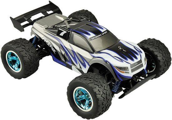 Amewi Modellauto »Amewi RC Modellbaufahrzeug Truggy S-Track V2«