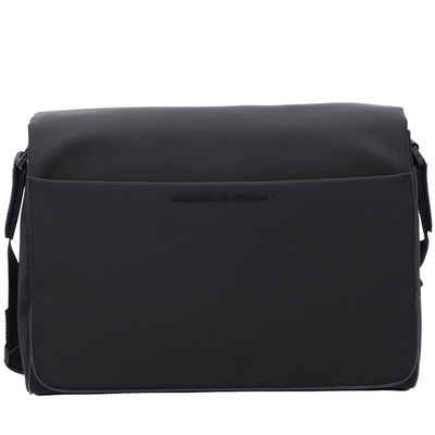 PORSCHE Design Messenger Bag »Roadster 4.0«, Nylon