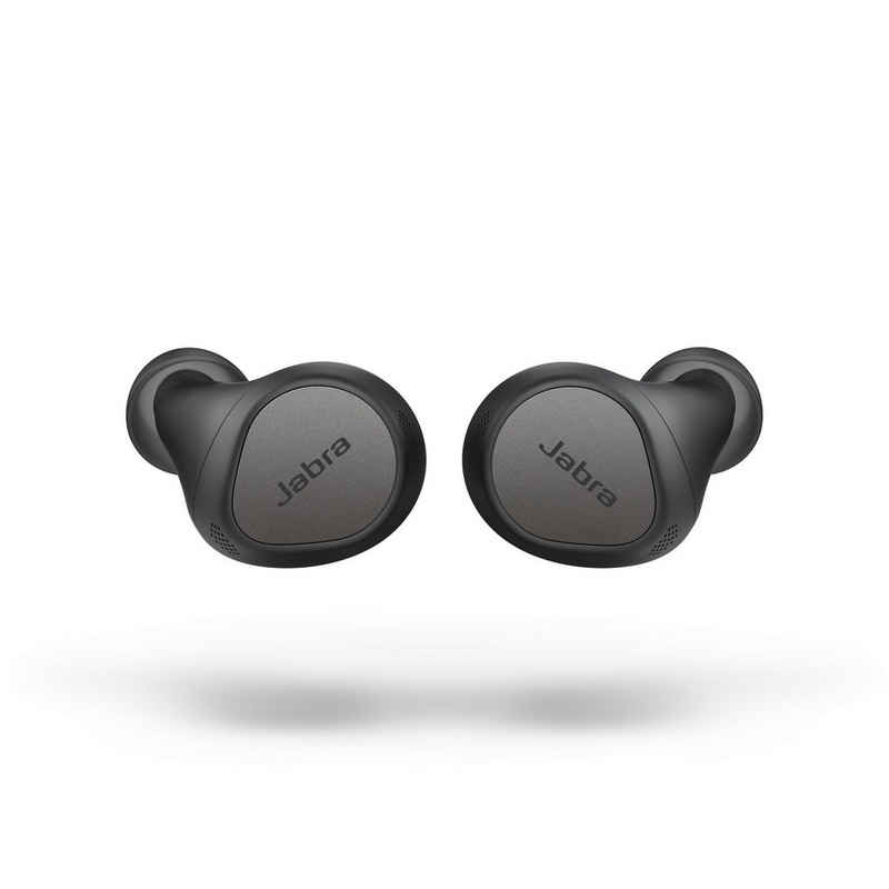 Jabra »ELITE 7 Pro« In-Ear-Kopfhörer (Geräuschisolierung, Freisprechfunktion, Rauschunterdrückung, Sprachsteuerung, Alexa, Siri, A2DP Bluetooth, AVRCP Bluetooth, HFP, HSP, SPP)