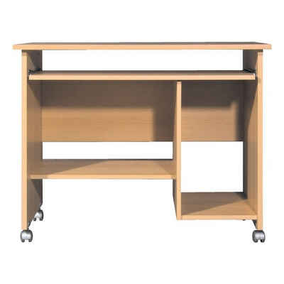 GERMANIA Computertisch, 90 cm