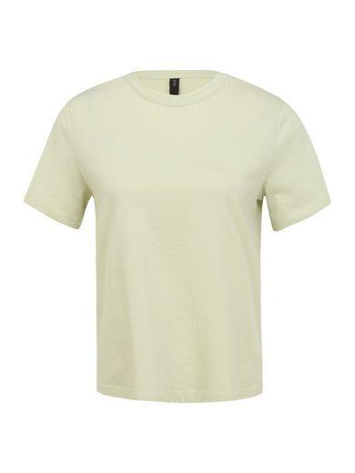 Y.A.S (Petite) T-Shirt »SARITA« (1-tlg)