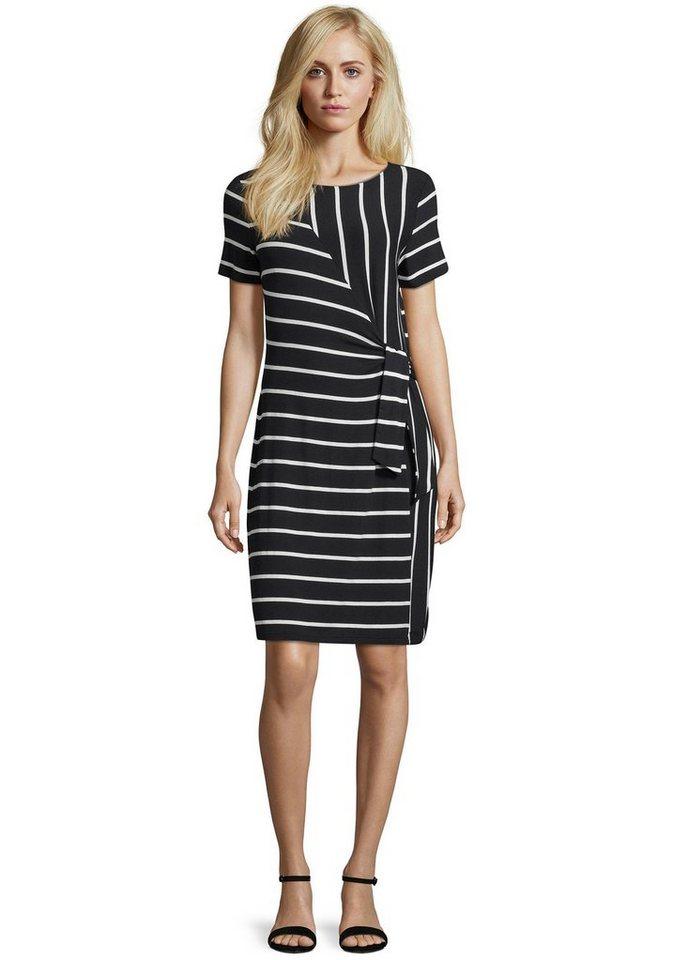 betty barclay -  Jerseykleid mit Streifen