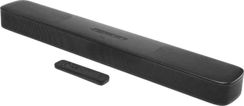 JBL BAR 5.0 MULTIBEAM Soundbar (Bluetooth, WLAN (WiFi), 250 W)