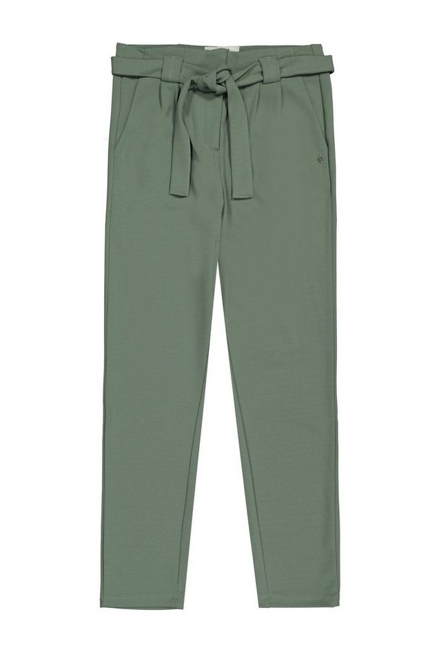 garcia -  Stoffhose mit Tapered Fit