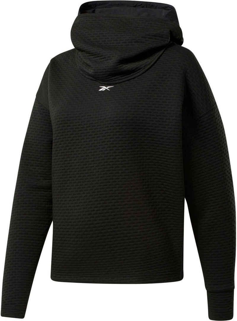 Reebok Kapuzensweatshirt »THERMOWARM+ GRAPHENE HOODIE«
