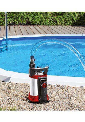 Einhell Klarwasserpumpe »GE-SP 4390 N-A LL ECO...