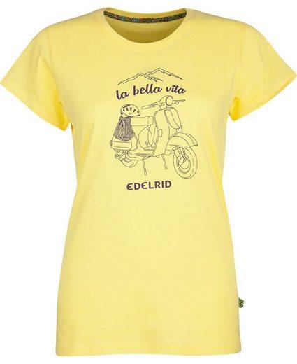 Edelrid T-Shirt »Edelrid - Highball T Women II (T-Shirts)«