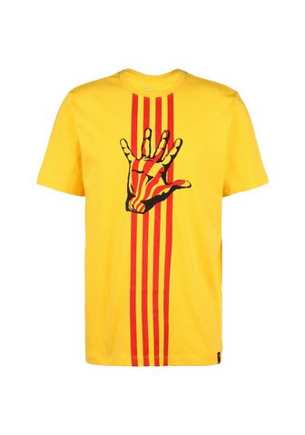 Nike Marškinėliai »Fc Barcelona El Classico...