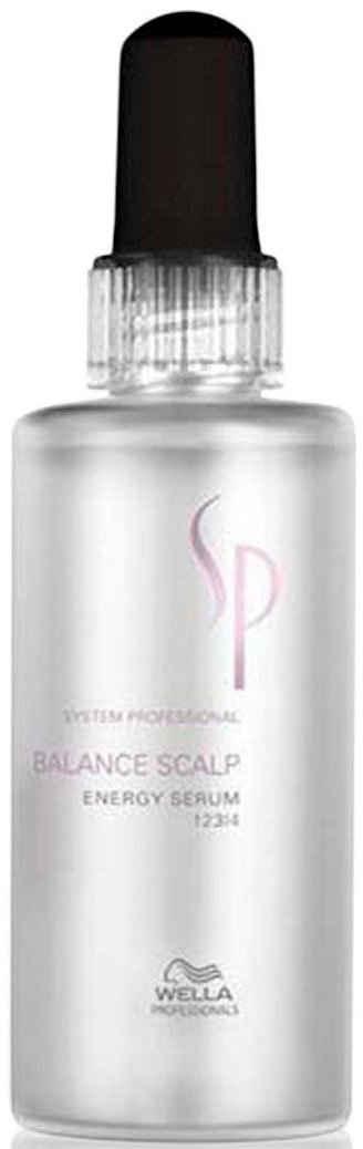 Wella Professionals Haarserum »SP Balance Scalp Energy Serum«, mindert Haarausfall