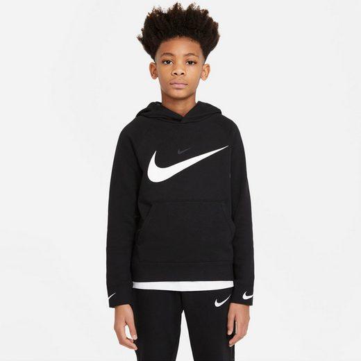 Nike Sportswear Kapuzensweatshirt »Nike Sportswear Swoosh«