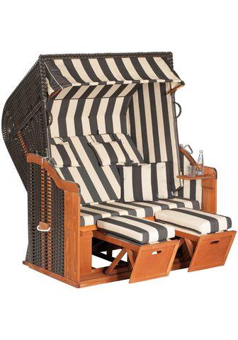 SunnySmart Paplūdimio baldai »Rustikal 250 Plus X...