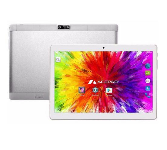 "Acepad A96 Tablet (9.6"", 48 GB, Android, 3G (UMTS), Dual-SIM, WiFi)"
