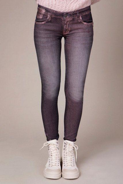 Hosen - BLUE FIRE Bequeme Jeans »Chloe« mit hohem Tragekomfort ›  - Onlineshop OTTO