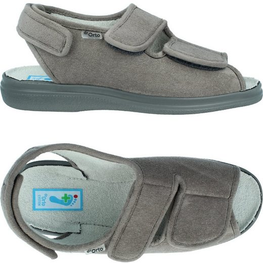Dr. Orto »Medizinische Schuhe für Herren« Spezialschuh Gesundheitsschuhe, Diabetiker Schuhe, Sandalen, Verbandschuhe