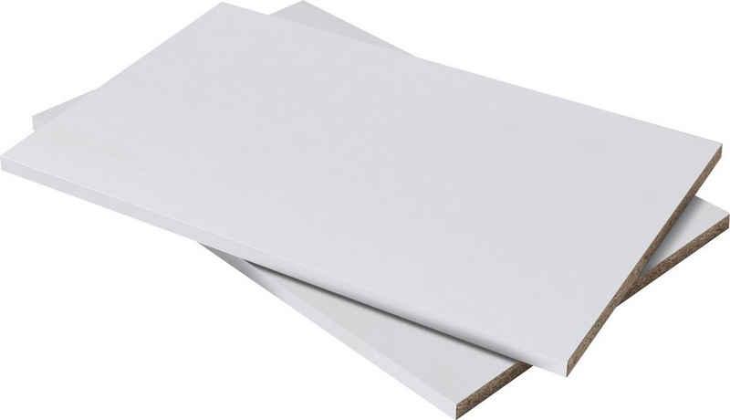 Schlafkontor Einlegeboden »Universal Einlegeböden« (2 Stück)