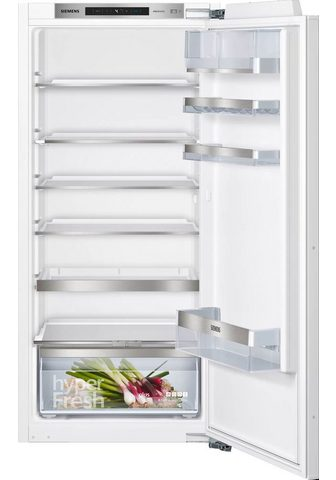 SIEMENS Įmontuojamas šaldytuvas iQ500 KI41RADD...