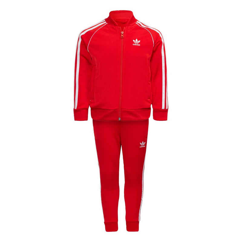 adidas Originals Trainingsanzug »Adicolor SST Trainingsanzug«