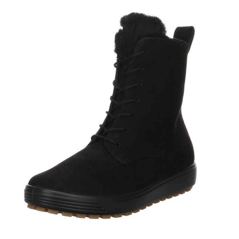 Ecco »Soft 7 Tred Boots« Schnürstiefelette