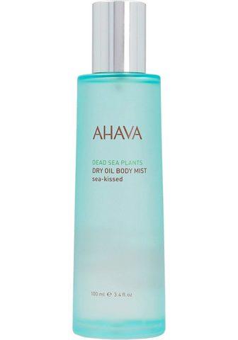 AHAVA Körperöl »Deadsea Plants Dry Oil Glaus...