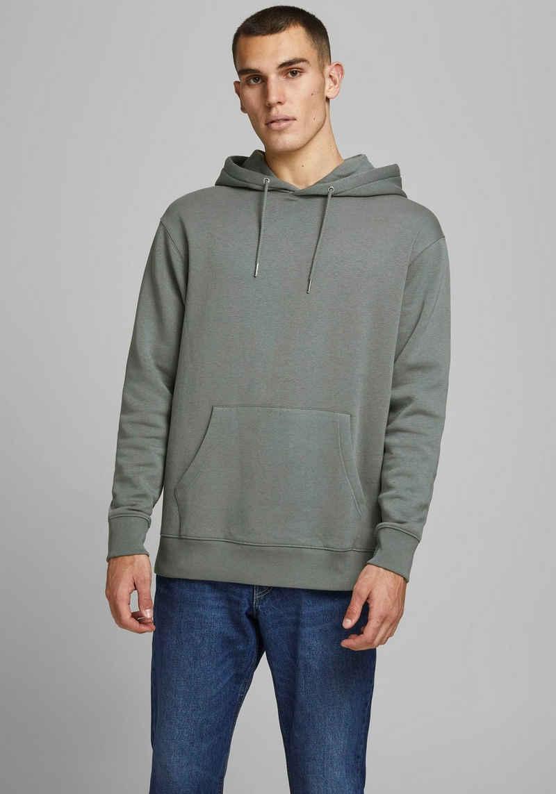 Jack & Jones Kapuzensweatshirt »SOFT SWEAT HOOD«