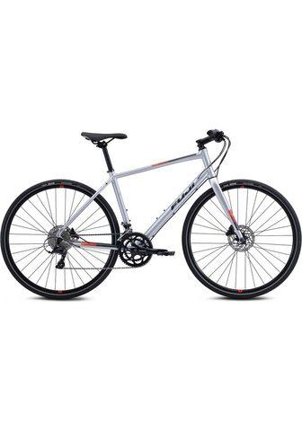 FUJI Bikes Sportinis dviratis »Absolute Disc 1.3«...