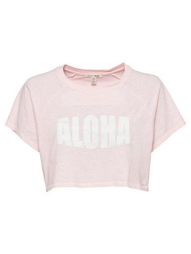 Billabong T-Shirt »JUST BEACHIN« (1-tlg)