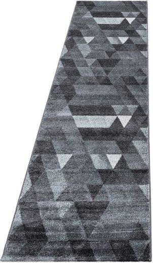 Läufer »Lima 1920«, Ayyildiz, rechteckig, Höhe 13 mm, 80cm x 300cm (BxL)