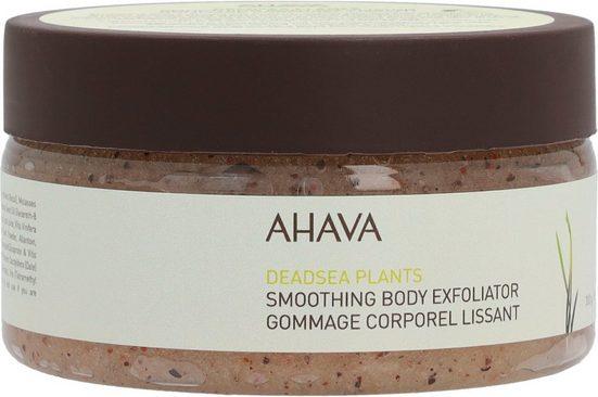AHAVA Körperpeeling »Deadsea Plants Smoothing Body Exfoliator«