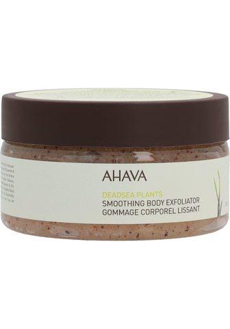 AHAVA Körperpeeling »Deadsea Plants Smoothin...