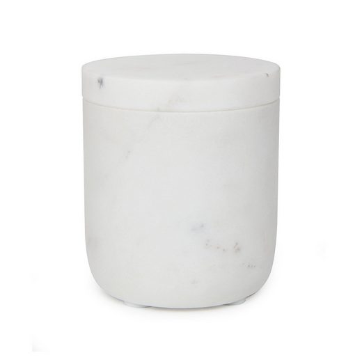 houseproud Aufbewahrungsbox »Arctic Marble Kosmetikdose«