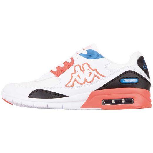 Kappa »HARLEM II PC« Sneaker mit besonders softer, flexibler Sohle