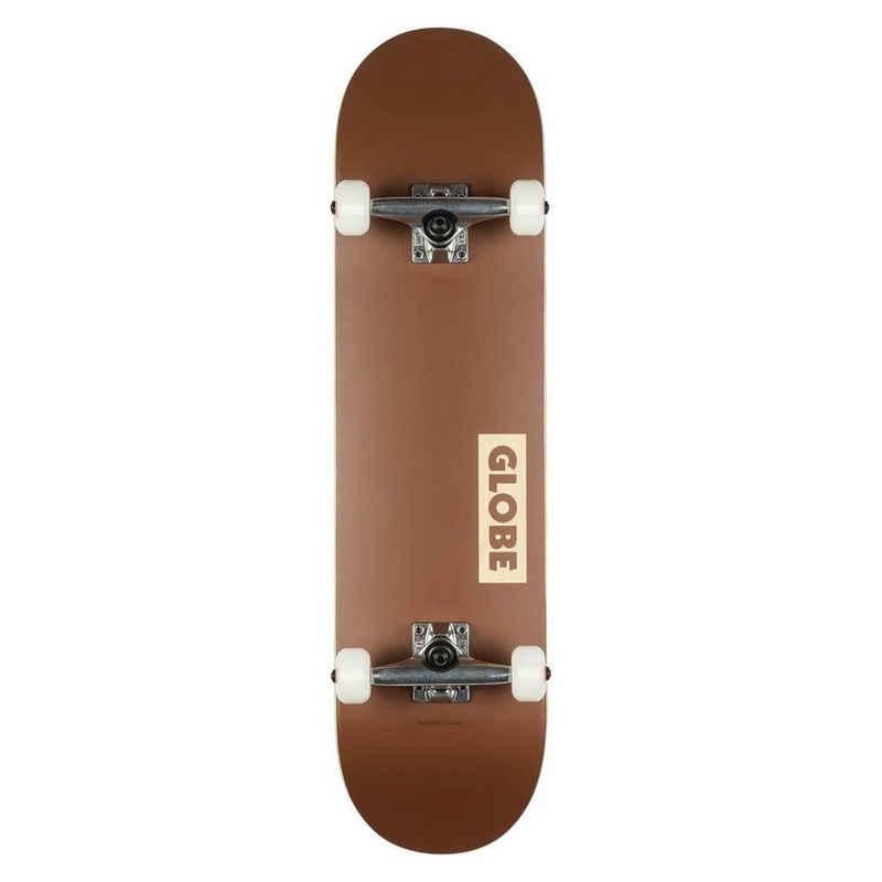 """Globe Skateboard »Goodstock 8.5""""«"""