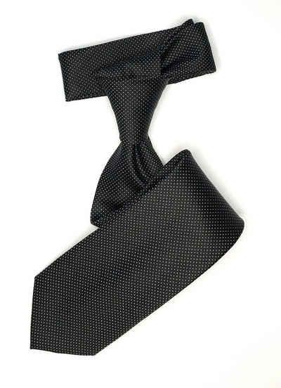 Seidenfalter Krawatte »Seidenfalter 6cm Picoté Krawatte« Seidenfalter Krawatte im edlen Picoté Design