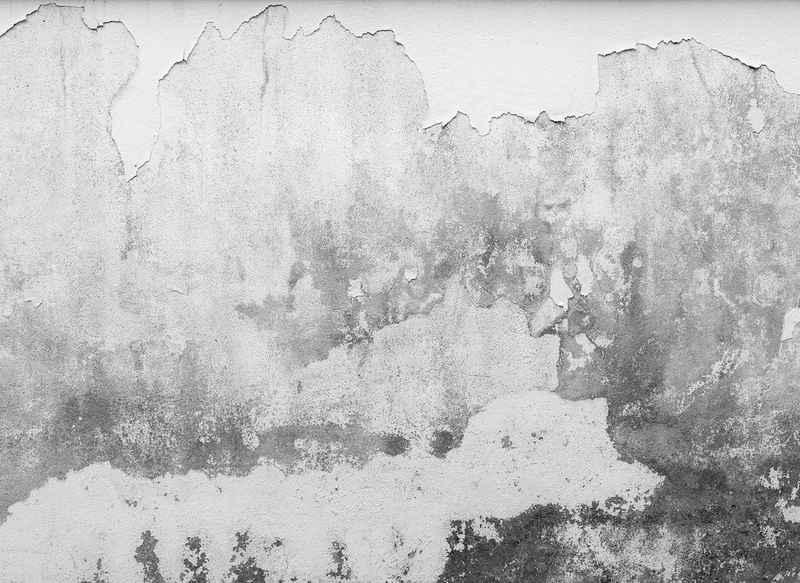 living walls Fototapete »Designwalls Brittle Wall«, glatt, (5 St)