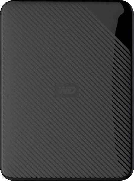 WD »Gaming Drive PS4 2TB« externe HDD-Festplatte (2 TB) 2,5)