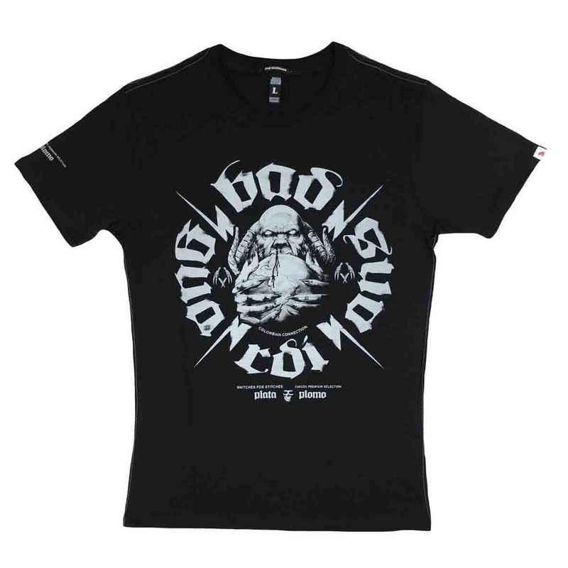 Yakuza Premium T-Shirt »2203« (1-tlg)